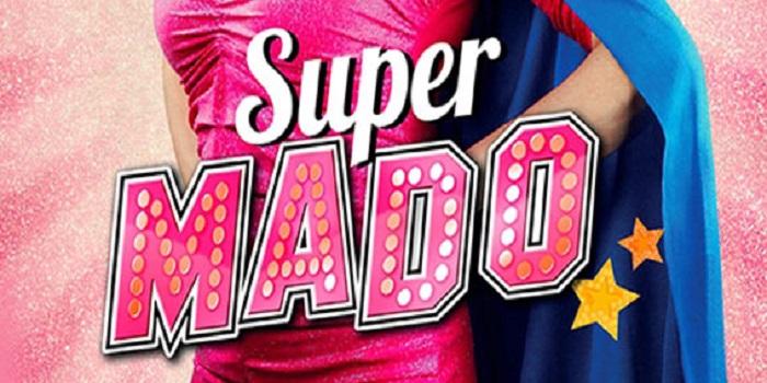 Super MADO 700 350