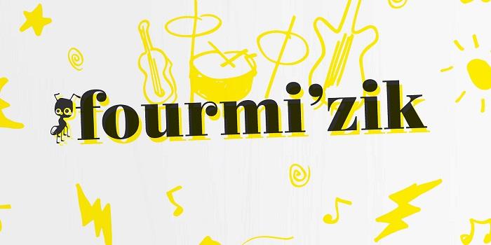Affiche Générique Fourmizik.2