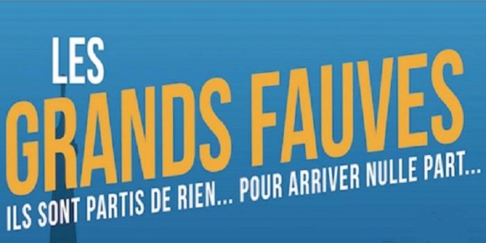 DOSSIER DE PRESSE Les Grands Fauves.2