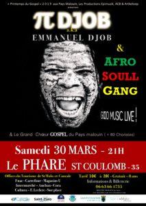 20190331 Pi Djo Afro Soull Gang - A2 - Le Phare (1)