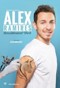 Affiche ALEX-TOURNEE-WEB